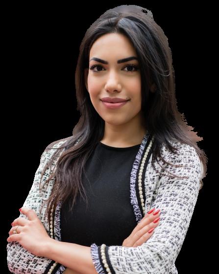 Zarifa Sadeq from Tabtimize