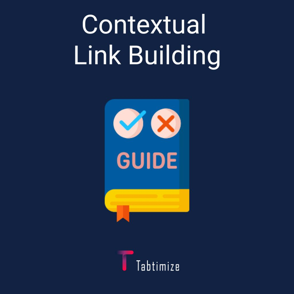 guide to contextual link building